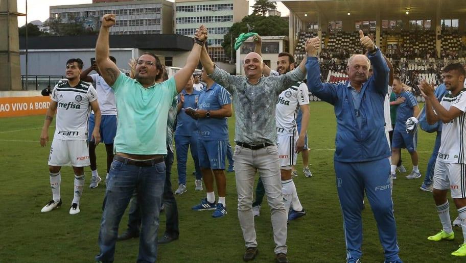 Palmeiras define estratégia e já tem data para fechar com mais dois reforços