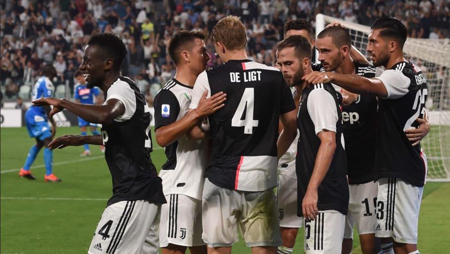 """Résultat de recherche d'images pour """"Juventus 4:3 Napoli"""""""
