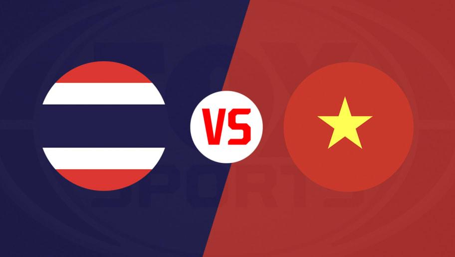 Thái Lan - Việt Nam (Vòng loại World Cup 2022): Thông tin lực ...