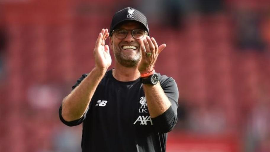 Jurgen Klopp Beats Pep Guardiola and Mauricio Pochettino to Win FIFA Men's Coach 2019