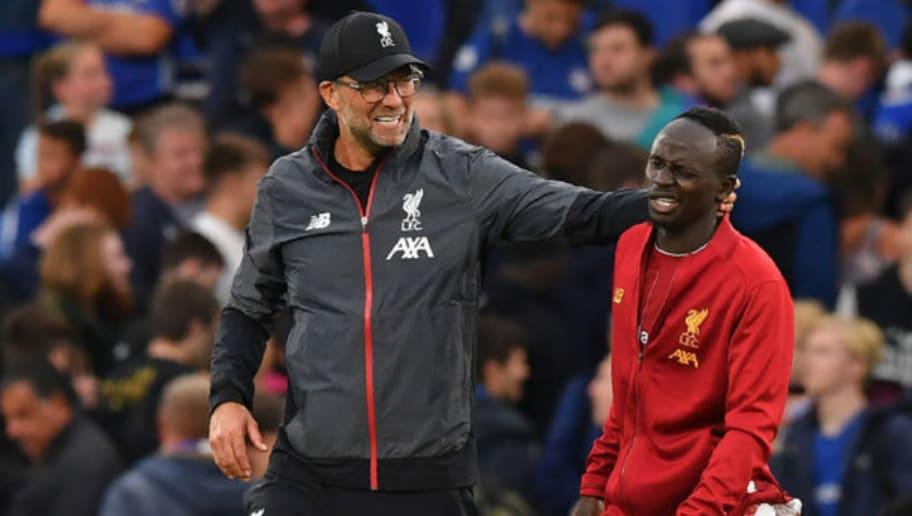 Liverpool Fans React as Manager Jurgen Klopp Wins FIFA Best Men's Coach Award