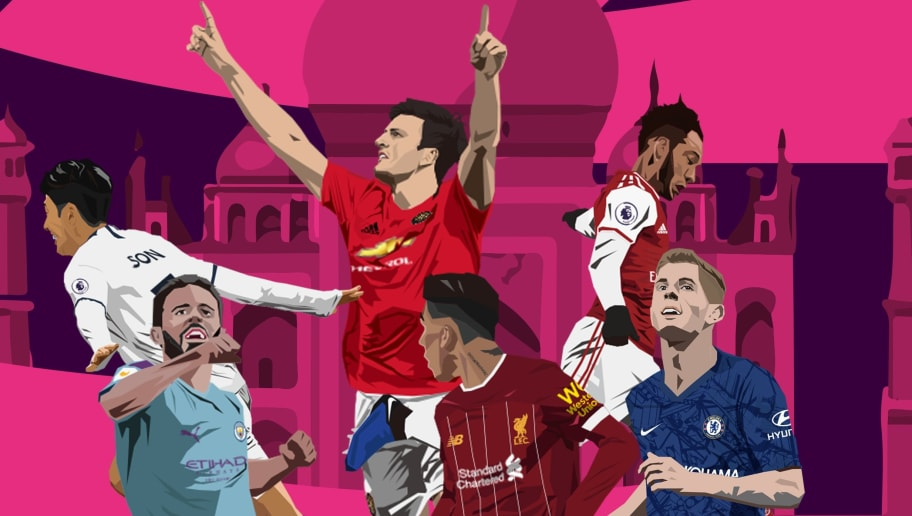 Premier League Officially Launch Social Media Channels for India