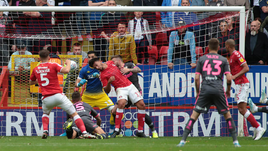 Championship Roundup: Charlton Stun Leeds, Forest Triumph at Stoke & Derby Win Thriller