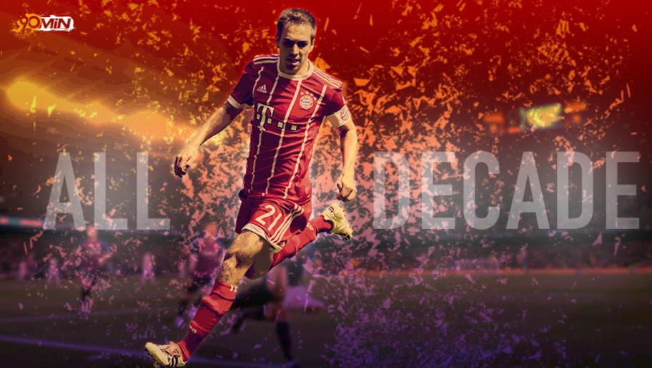 """Philipp Lahm: Der """"perfekte Spieler"""" für Pep Guardiola"""