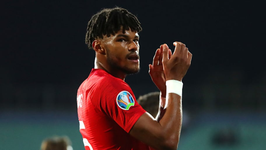 Tyrone Mings Is a Class Act & Has the Ability to Solve England's Defensive Woes