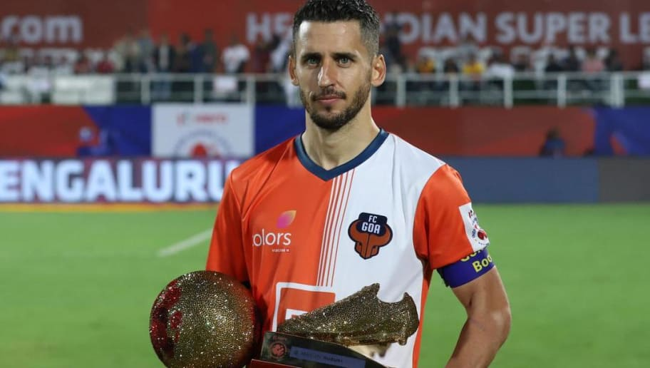 5 Foreign Players Who Could Impress in Season 6 of the Indian Super League