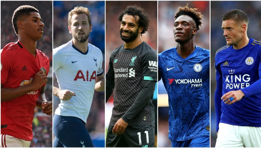 Ranking All 20 Premier League Attacks From Worst to Best