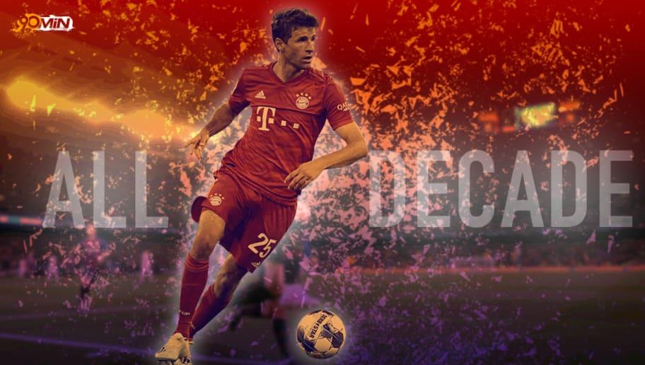 Thomas Müller: Das letzte echte Eigengewächs des FC Bayern