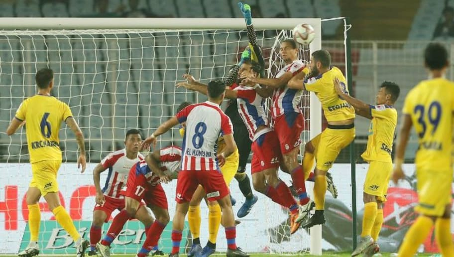 4 Things to Look Out for as Kerala Blasters and ATK Kick off Season 6 of the Indian Super League