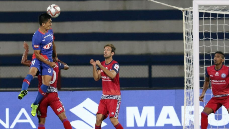 3 Things to Look Out for as Bengaluru FC Take on Jamshedpur FC in the Indian Super League