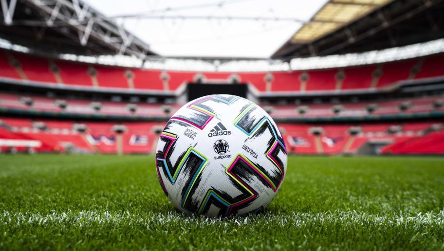 Euro 2019 Fussball