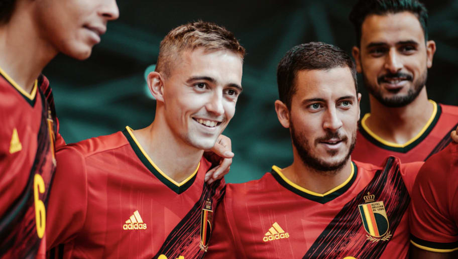 Ranking New adidas & Puma Euro 2020 Kits From Worst to Best