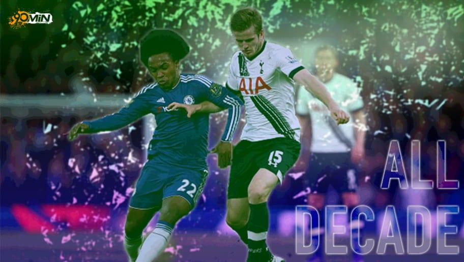 Chelsea 2-2 Tottenham: The Battle of the Bridge Which Gave Leicester the Premier League Title