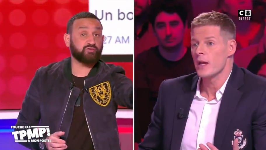 VIDÉO : Matthieu Delormeau s'énerve contre les Bleus et leur argent