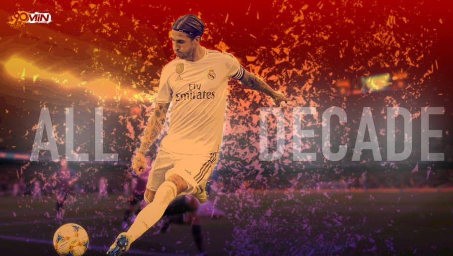 Sergio Ramos: Der Anführer von Real Madrid