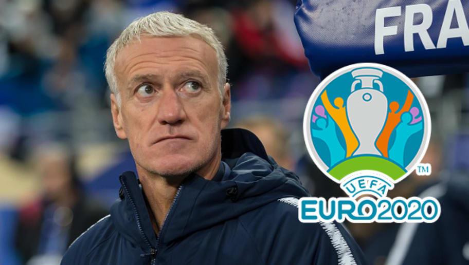 Euro 2020 : Les groupes de la mort que peuvent tirer les Bleus !