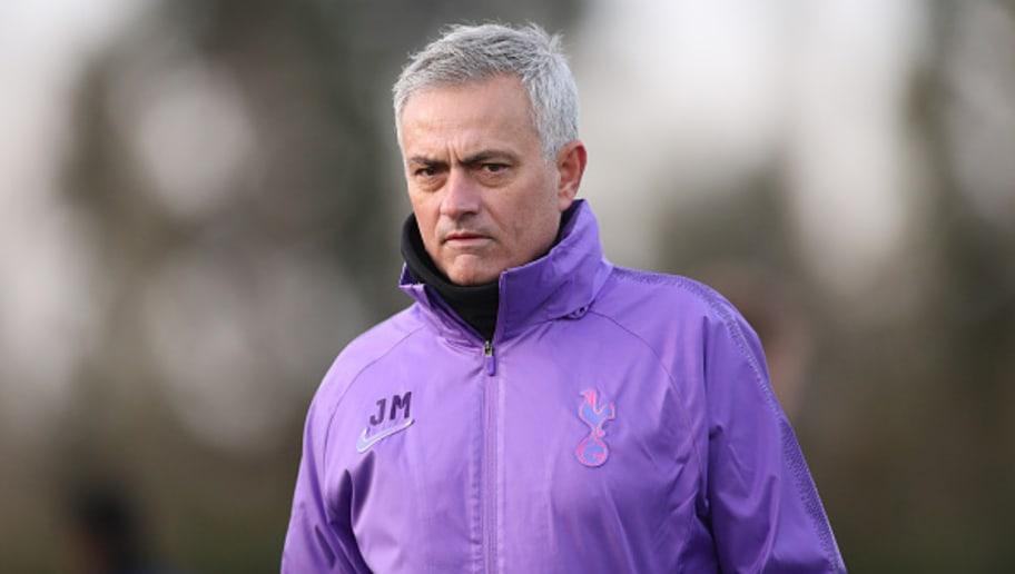 Premier League : Les 5 raisons de croire que José Mourinho va réussir à Tottenham