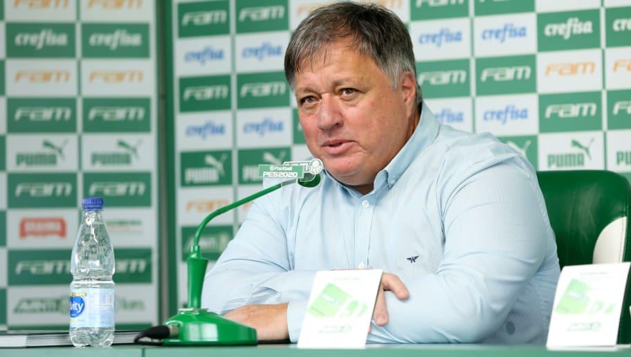 Palmeiras mantém silêncio em contratações, mas 2 alvos são prioridade para Anderson Barros