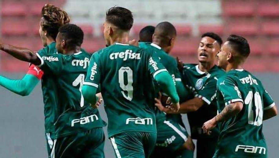 Palmeiras é consultado por Cruzeiro para liberar joia da base; Anderson Barros vai decidir