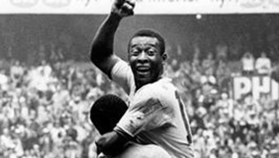 Cuatro records de Pelé que todavia no han sido superados 1