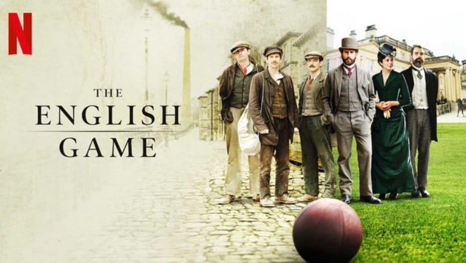The English Game, aux origines du Football