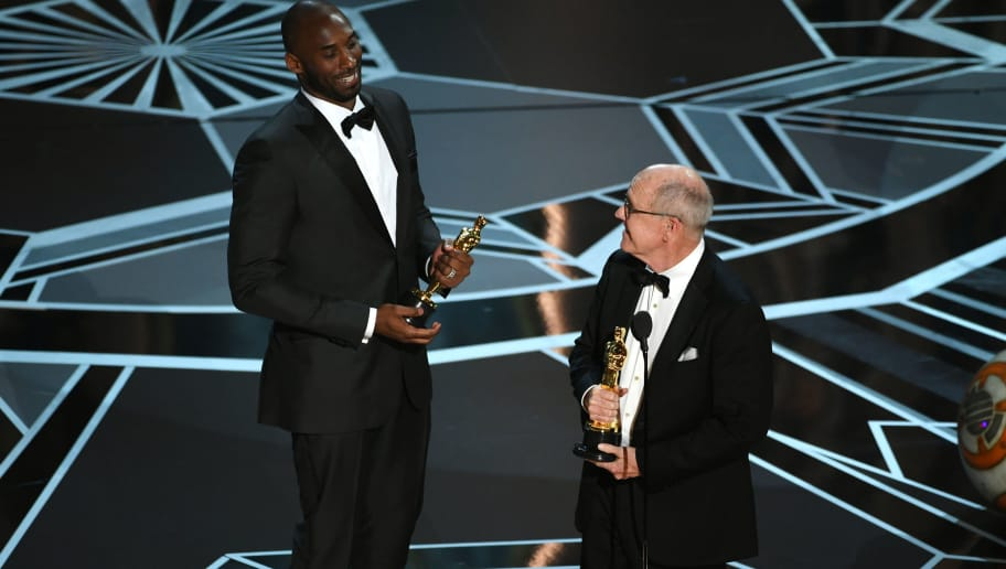 ee250a343e5e Kobe Bryant Dropped From Animated Film Festival Jury Because of 2003 Rape  Allegation