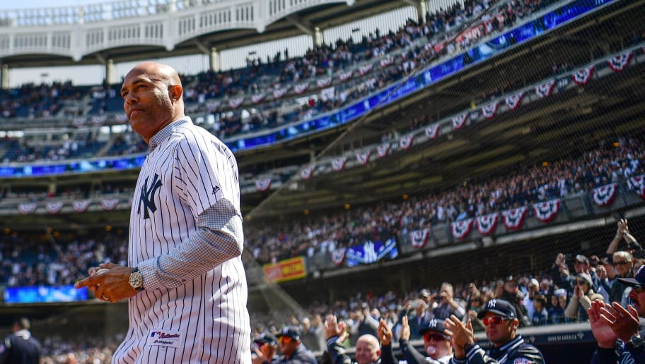 Yankees Announce Mariano Rivera's First Appearance to