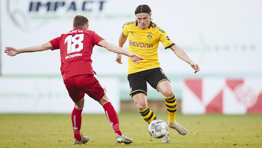 Dortmund Mainz Live