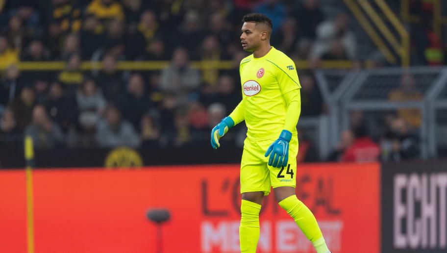 Kandidat bei Schalke 04:  City-Leihgabe Zack Steffen