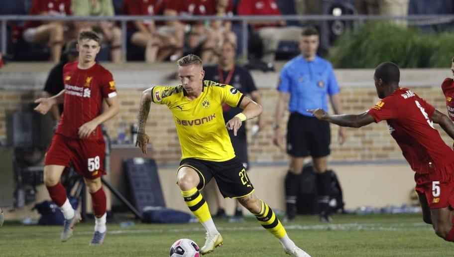 Borussia Dortmund vs Bayern Munich Live Stream Reddit for German Super Cup