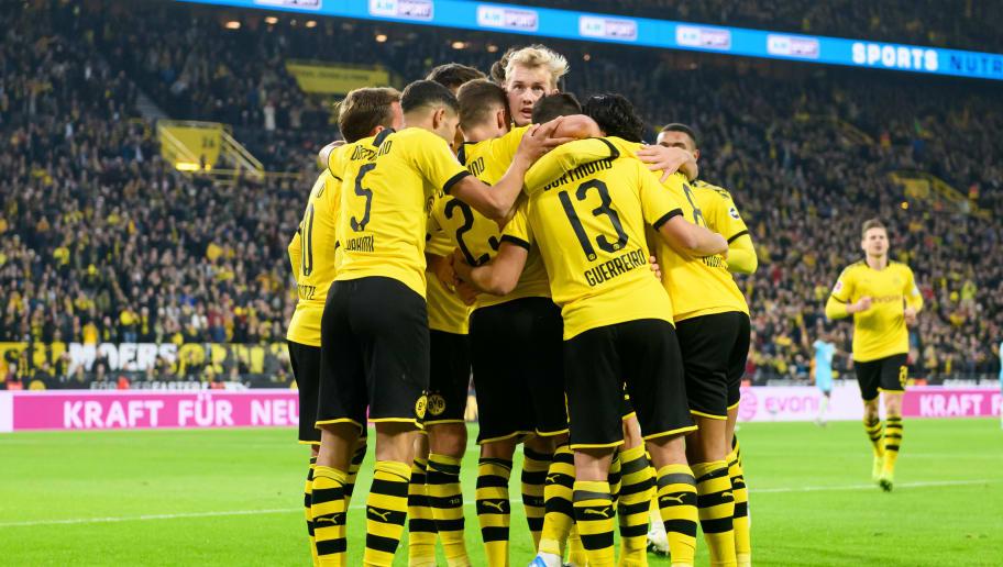 Vfb Dortmund 2020