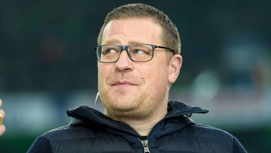 Welche Transfers zaubert Gladbach-Sportdirektor Max Eberl aus dem Hut?
