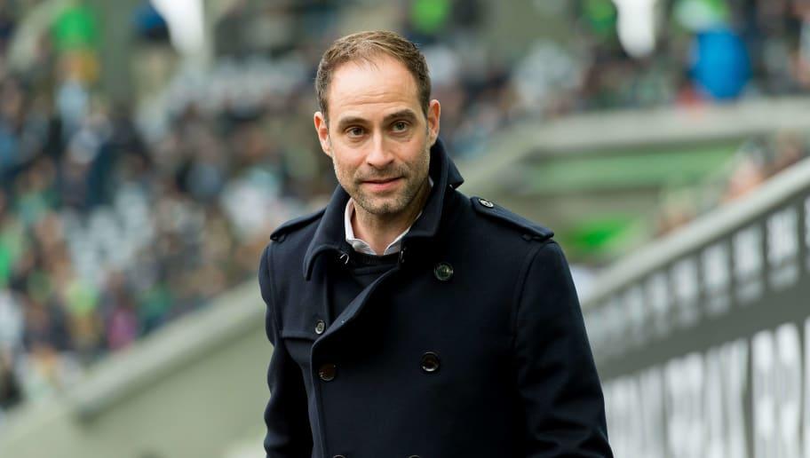 Hat die Champions-League-Qualifikation fest im Blick: RB-Klubboss Oliver Mintzlaff