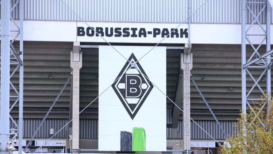 Borussia Monchengladbach v 1. FC Union Berlin - Bundesliga