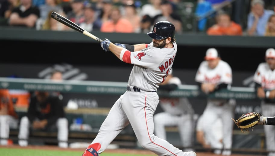 Alex Cora Says Mitch Moreland Will Be Activated Ahead Of