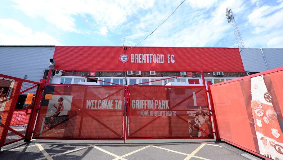 Brentford v Swansea City - Sky Bet Championship Play Off Semi-final 2nd Leg