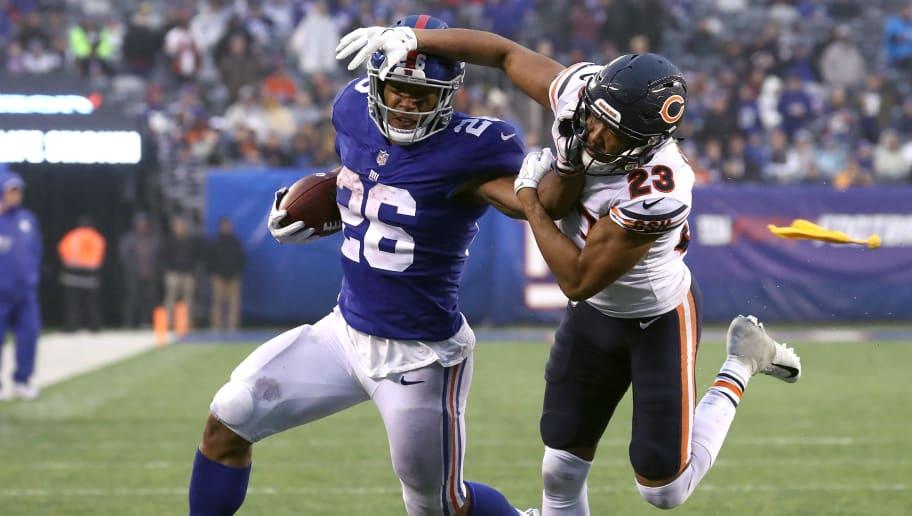 Bears vs Giants NFL Live Stream Reddit for Preseason Week 2