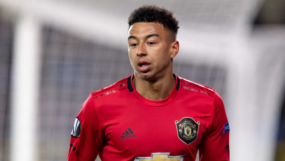 Jesse Lingard Won't Be Forced Out at Man Utd as Red Devils Even ...