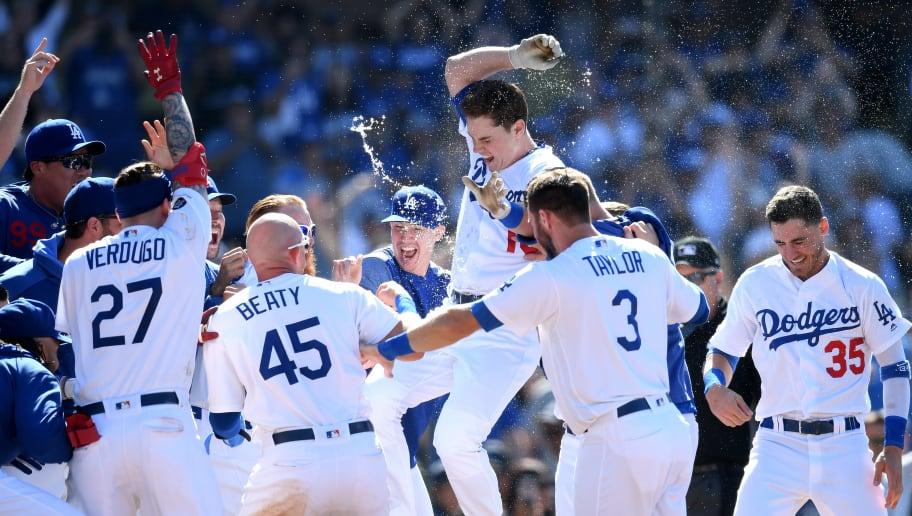 Dodgers vs D-Backs MLB Live Stream Reddit for Series Opener