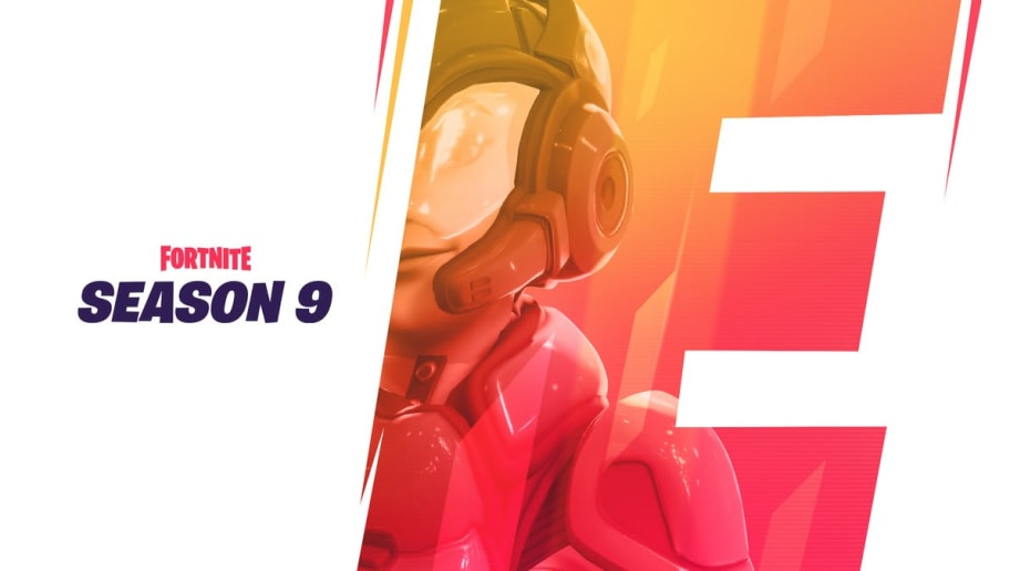 Fortnite Season 9 Battle Pass is set to arrive thursday with Fortnite Season 9, but no other info.