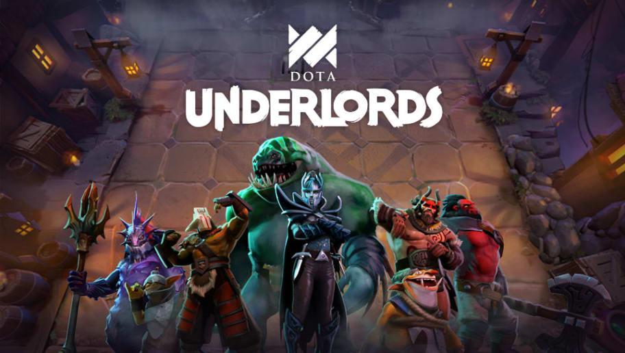 Dota Underlords Tier List | dbltap