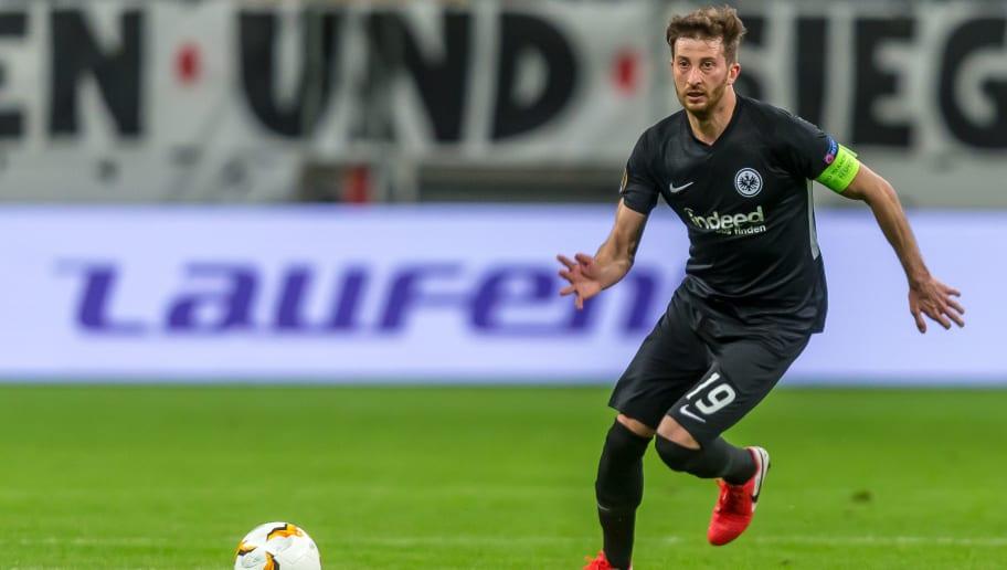 Deien Fussballwelt Eintracht Frankfurt