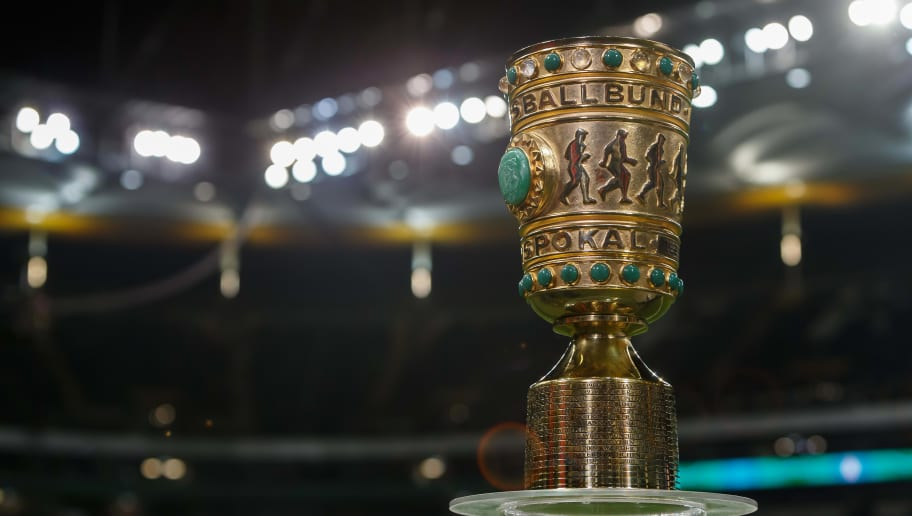 Bayern München meet Bayer Leverkusen in the DFB-Pokal Final.