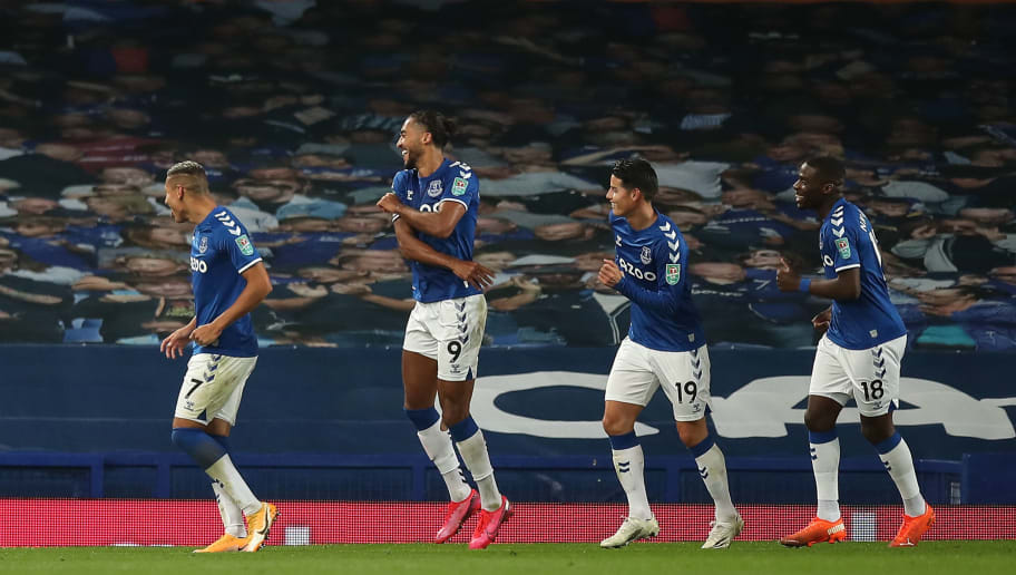 The Everton Lineup That Should Start Against Brighton