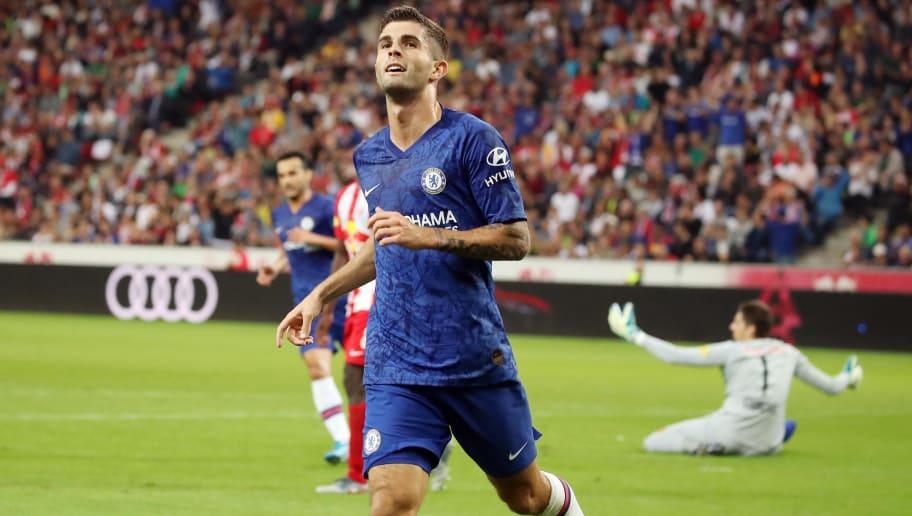 Chelsea vs Borussia Monchengladbach Live Stream Reddit for Saturday's Friendly