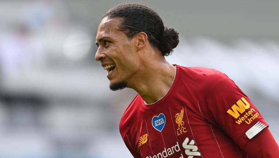 The 25 Best Players in the Premier League in 2019/20 – Ranked