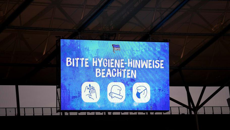 FBL-GER-BUNDESLIGA-HERTHA-UNION-BERLIN