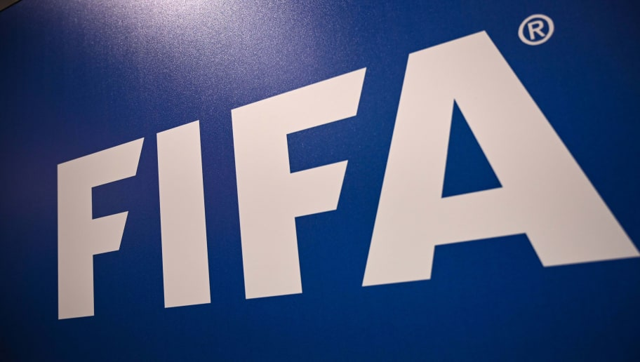 FIFA Comes Out in Support of Black Lives Matter and Justice for George Floyd Gestures