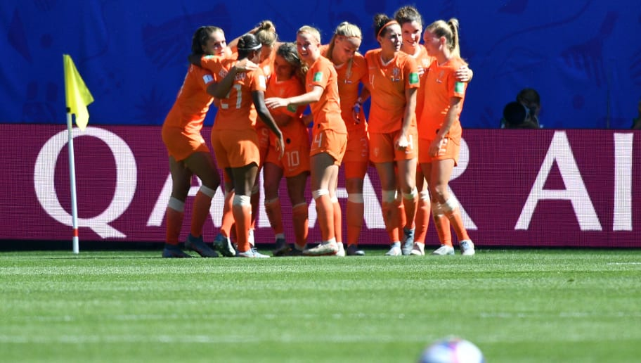 Sweden vs Netherlands Women's World Cup Live Stream Reddit