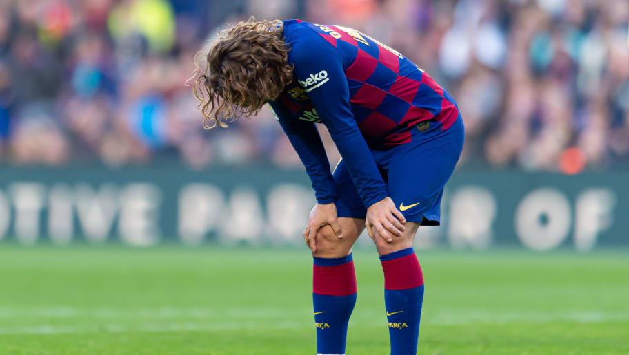 Plusieurs joueurs du Barça n'ont pas donné satisfaction cette saison